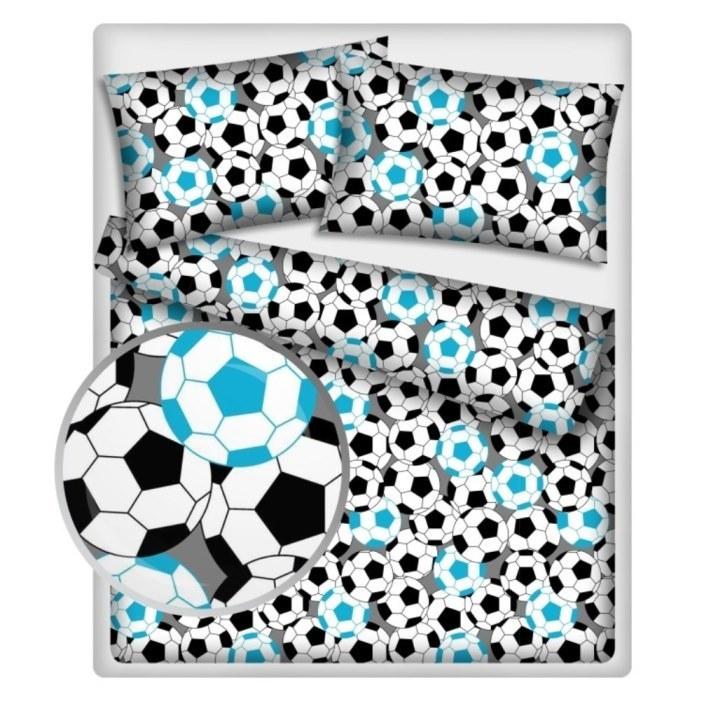 Piłki z niebieskim