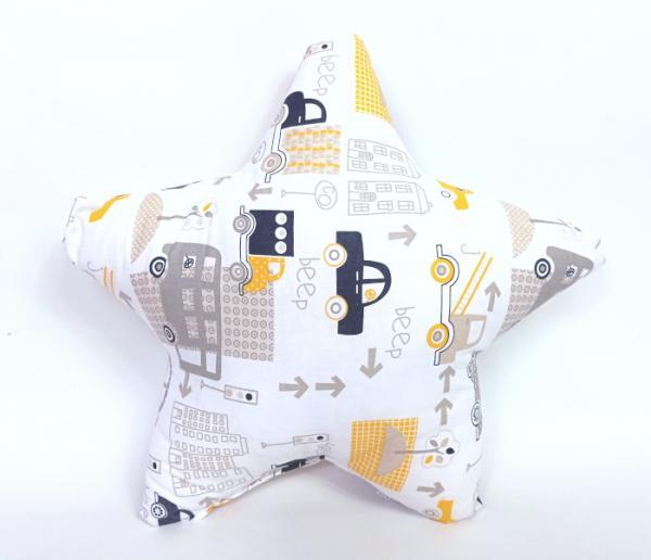 poduszka dla chłopaka